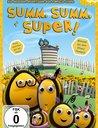 Summ, summ, super! - Die großen Abenteuer der Familie Biene, Komplettbox Poster