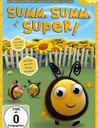 Summ, summ, super! - Die großen Abenteuer der Familie Biene, Volume 2 Poster