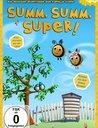 Summ, summ, super! - Die großen Abenteuer der Familie Biene, Volume 3 Poster