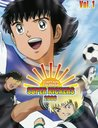 Super Kickers 2006 - Captain Tsubasa, Vol. 1 Poster