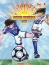 Super Kickers 2006 - Captain Tsubasa, Vol. 5 Poster