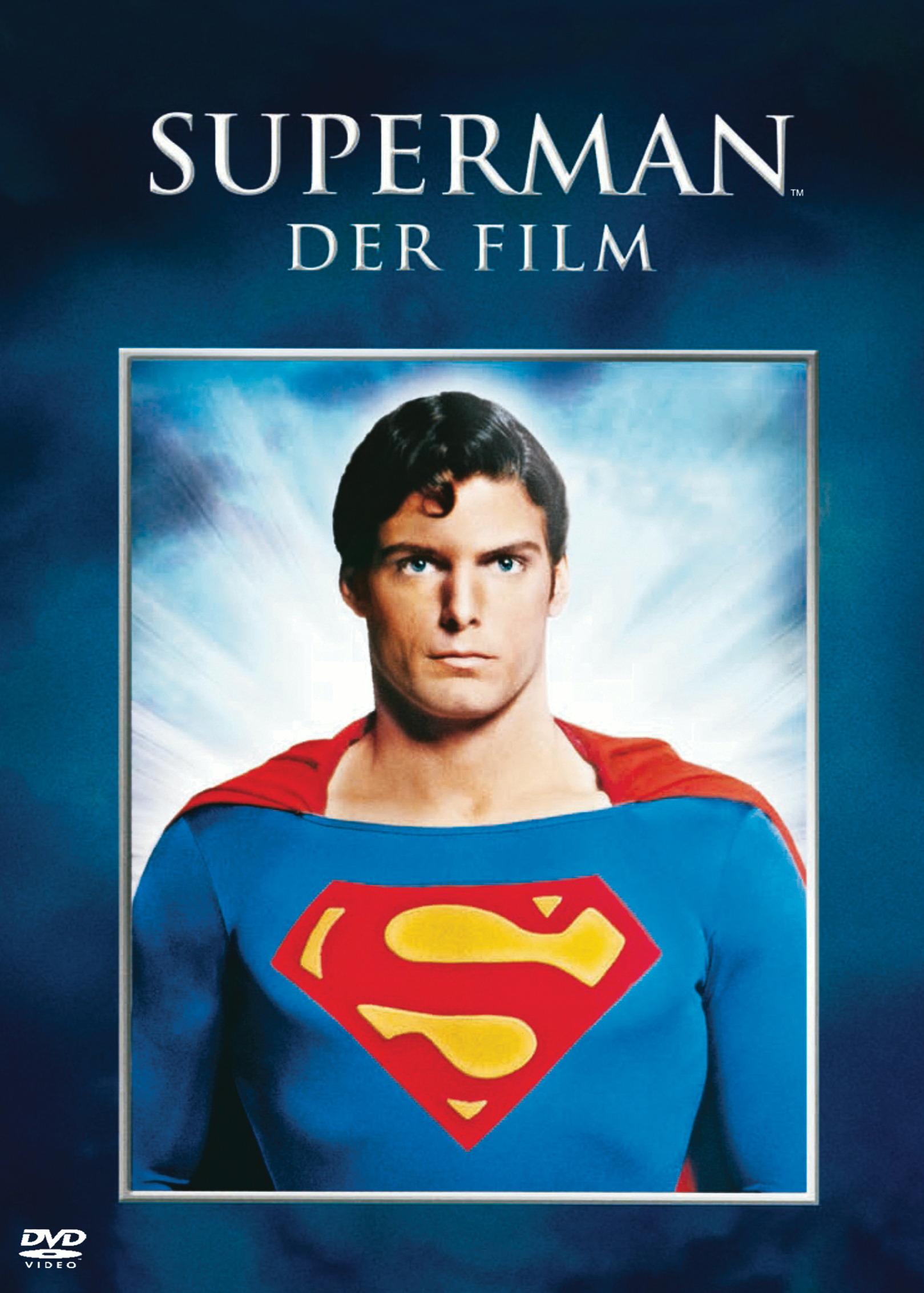 Superman - Der Film (Special Edition) Poster