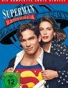 Superman - Die Abenteuer von Lois & Clark - Die komplette erste Staffel (6 Discs) Poster