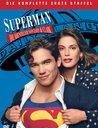 Superman - Die Abenteuer von Lois & Clark - Die komplette erste Staffel (6 DVDs) Poster
