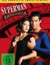 Superman - Die Abenteuer von Lois & Clark - Die komplette zweite Staffel (6 Discs) Poster