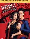 Superman - Die Abenteuer von Lois & Clark - Die komplette zweite Staffel (6 DVDs) Poster