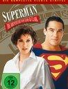 Superman - Die Abenteuer von Lois & Clark - Die komplette vierte Staffel (6 Discs) Poster