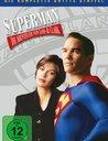 Superman - Die Abenteuer von Lois & Clark - Die komplette dritte Staffel (6 Discs) Poster