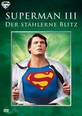 Superman III - Der stählerne Blitz (Special Edition, 1 DVD) Poster