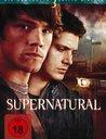 Supernatural - Die komplette dritte Staffel (5 Discs) Poster