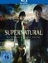 Supernatural - Die komplette erste Staffel (4 Discs) Poster