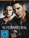 Supernatural - Die komplette siebte Staffel (6 Discs) Poster