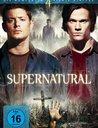 Supernatural - Die komplette vierte Staffel (6 Discs) Poster
