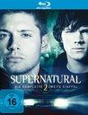 Supernatural - Die komplette zweite Staffel (4 Discs) Poster