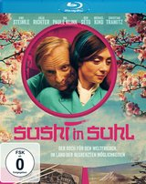Sushi in Suhl Poster