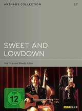 Sweet and Lowdown Poster