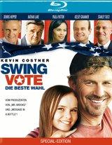 Swing Vote - Die beste Wahl (Special Edition) Poster