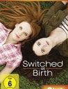 Switched at Birth - Die komplette erste Staffel (3 Discs) Poster