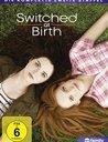 Switched at Birth - Die komplette zweite Staffel (5 Discs) Poster