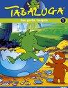 Tabaluga 01 - Das große Ereignis/Freunde für's Leben Poster