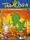 Tabaluga 02 - Ein ganz heißes Ding/Der geheime Verbündete Poster