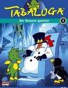 Tabaluga 04 - Der Bessere gewinnt/Ein guter Tausch Poster