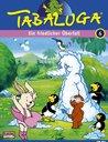 Tabaluga 06 - Ein friedlicher Überfall/Die große Wolke Poster