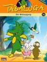 Tabaluga 16 - Die Weissagung/Digby, der Held Poster