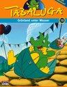 Tabaluga 18 - Grünland unter Wasser/Der Zauberlehrling Poster