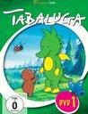 Tabaluga - DVD 1 Poster