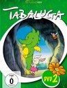 Tabaluga - DVD 2 Poster