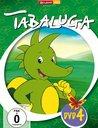 Tabaluga - DVD 4 Poster