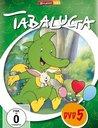 Tabaluga - DVD 5 Poster
