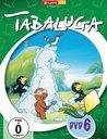 Tabaluga - DVD 6 Poster