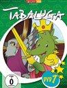 Tabaluga - DVD 7 Poster
