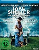 Take Shelter - Ein Sturm zieht auf Poster