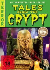 Tales from the Crypt - Die komplette erste Staffel Poster