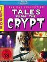 Tales from the Crypt (Season 1-4) Poster