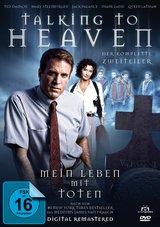 Talking to Heaven - Mein Leben mit Toten Poster