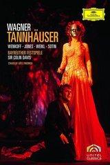 Tannhäuser (2 DVDs) Poster