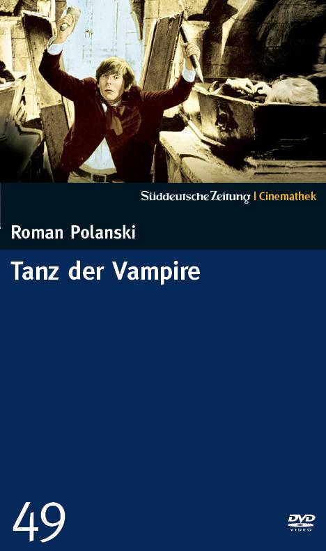 Tanz der Vampire Poster