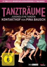 Tanzträume - Jugendliche tanzen KONTAKTHOF von Pina Bausch Poster