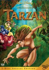 Tarzan (Special Edition) Poster