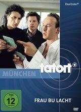 Tatort: Frau Bu lacht Poster