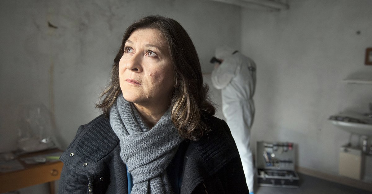 Tatort: Rebecca