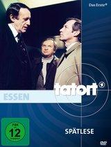 Tatort: Spätlese Poster
