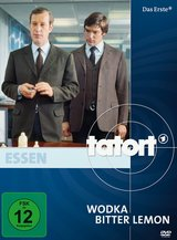 Tatort: Wodka Bitter Lemon Poster