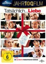 Tatsächlich ... Liebe (Jahr100Film) Poster