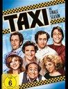 Taxi - Die fünfte Season (3 Discs) Poster