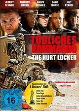Tödliches Kommando - The Hurt Locker (Neuauflage) Poster